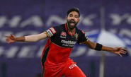 Siraj's Spell At IPL