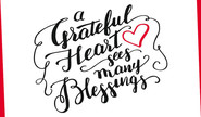 Ishan: Gratitude Is Beautiful