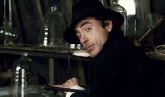 RDJ Coming With Sherlock 'Mystery-verse'