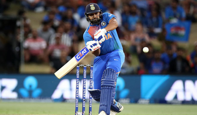 Is IPL More Imp For Rohit Than India?