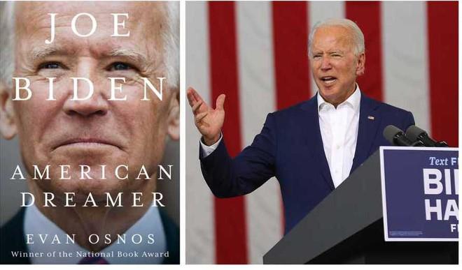 Joe Biden, The American Dreamer