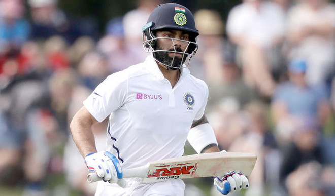 Ind Vs Aus: Kohli To Play One Test