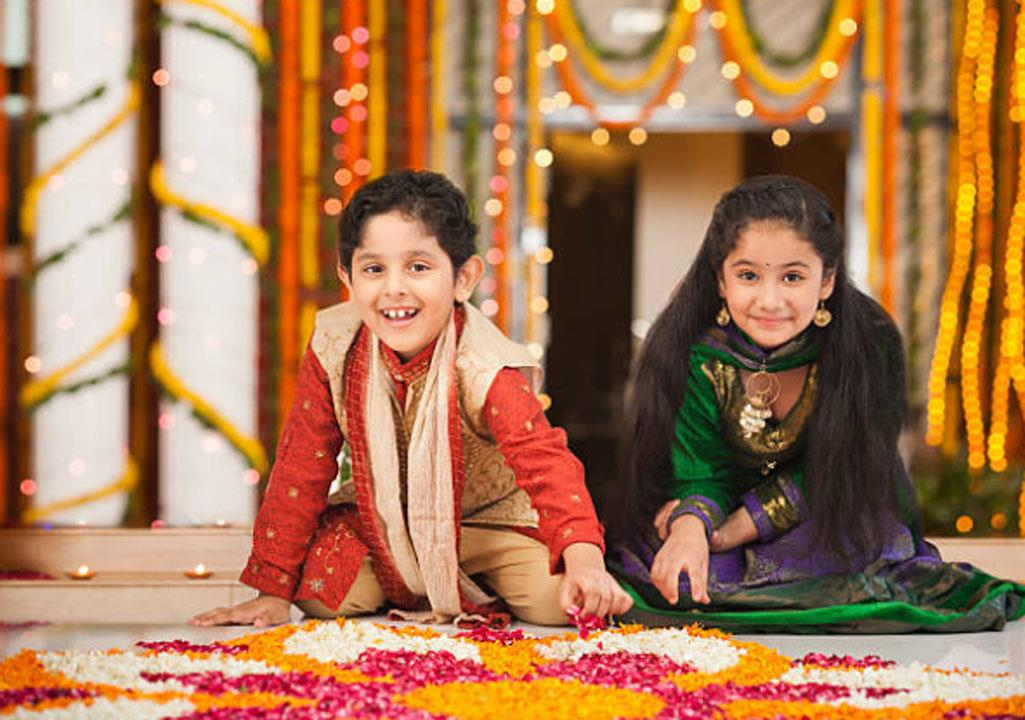How to celebrate Diwali in Covid time?