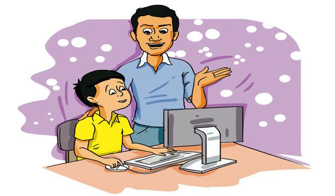 Navika: Education Has Come Home!