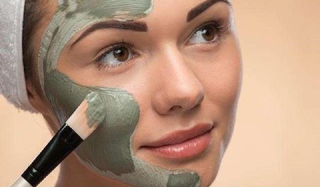 Three-step At-Home Facial