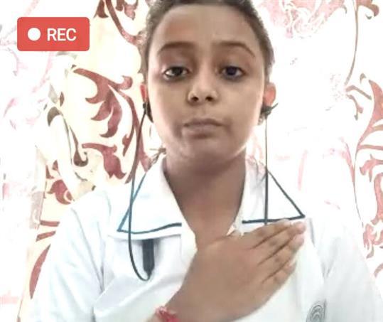 Shri Shikshayatan School holds virtual investiture ceremony
