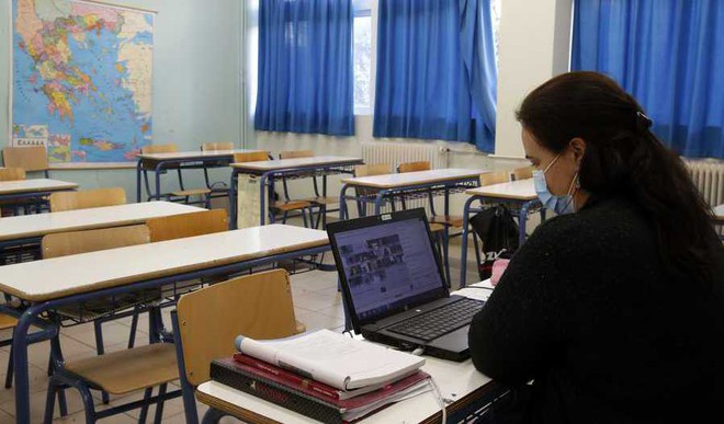 Amid Virtual Lessons, Fair To Test Students?