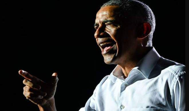 Obama Memoir Sells Record 1.7M Copies