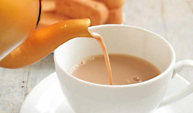 5 Winter Teas To Keep You Warm