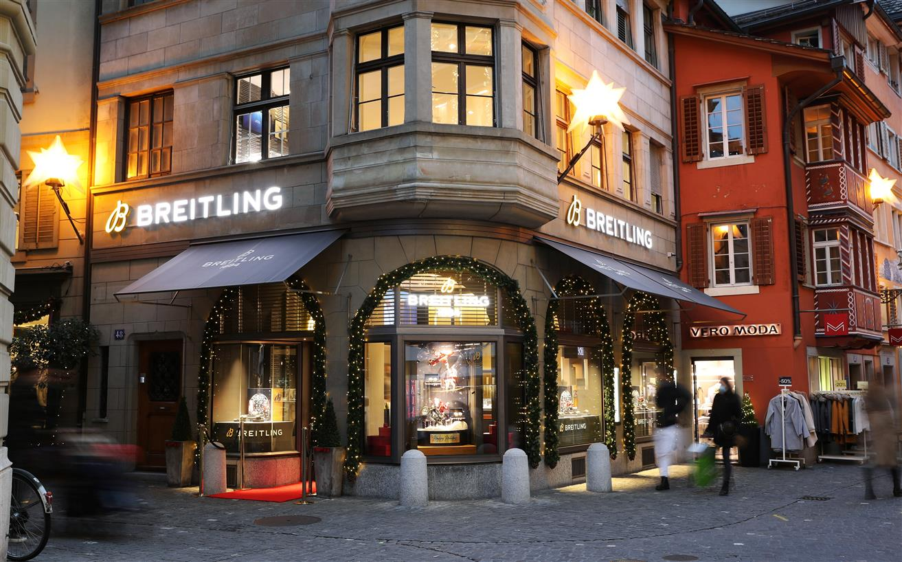 Pandemic Calls Off Xmas Markets In Europe
