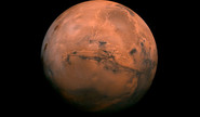 Signs Of Megafloods On Mars