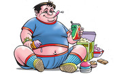 Hormone Found To Switch Off Hunger