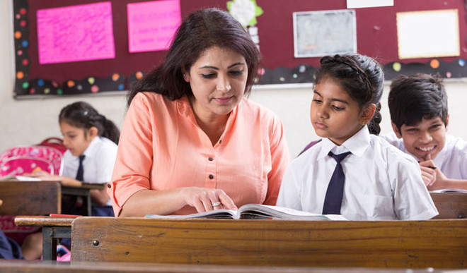 Fiona: Teachers Should Reduce Students' Workload!