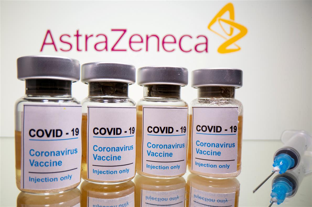 India Tops Covid Vaccine Orders