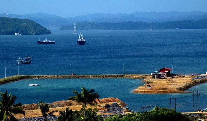 Erina: I Love Andaman And Nicobar Islands