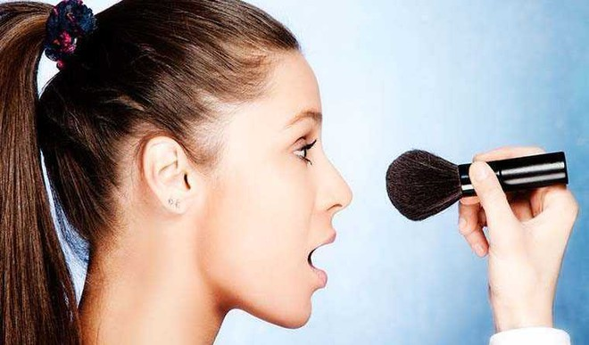 Do You Sanitize Makeup Products?