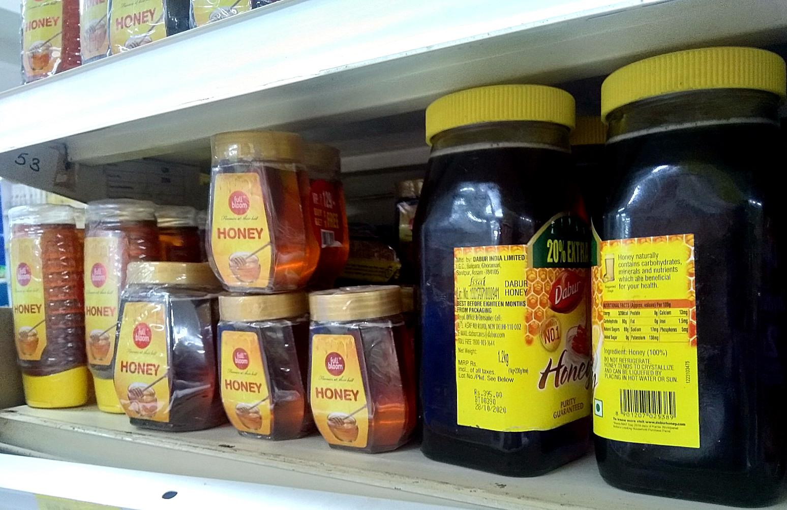 What's The Buzz About Honey?