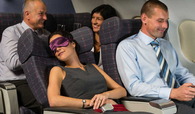 What's The Safest Seat In A Flight?
