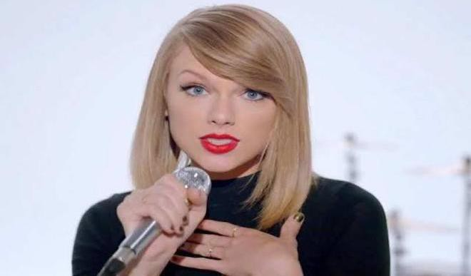 Taylor Swift Inspired By 'Rebecca'