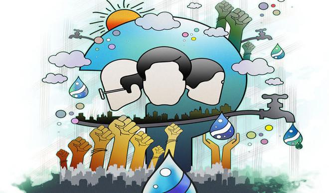 Sukhmani: Save Water, Save Life