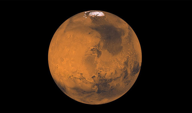 NASA's Mars Sample-Return Mission