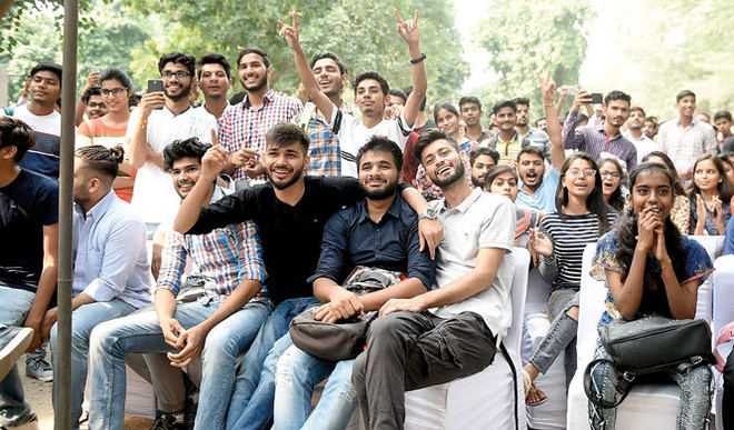Kaushik: Know The Role Of Students In Nation Building?