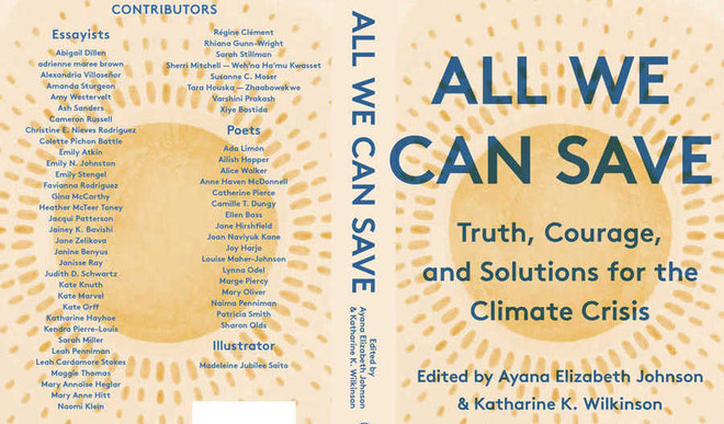#MUST READ: All We Can Save