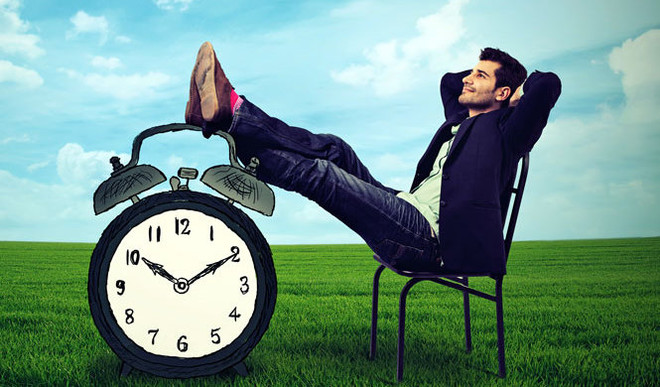 Sharayu: Let's Learn To Manage Time