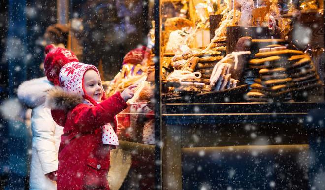 Stories Behind Christmas Foods
