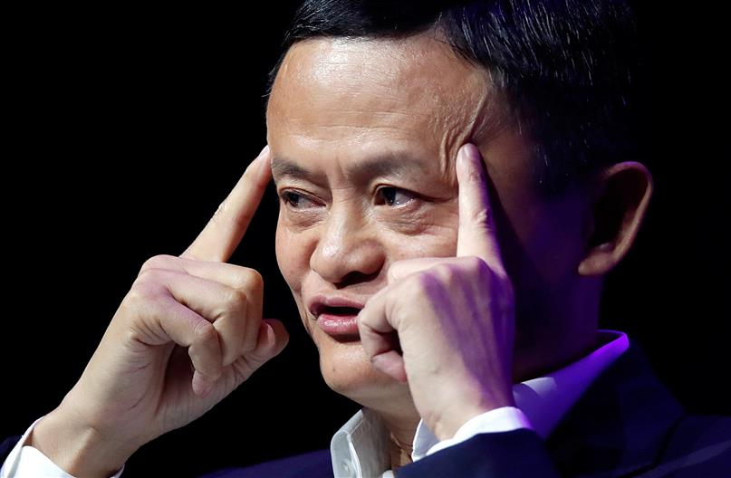 Why China Is Against Jack Ma Now?