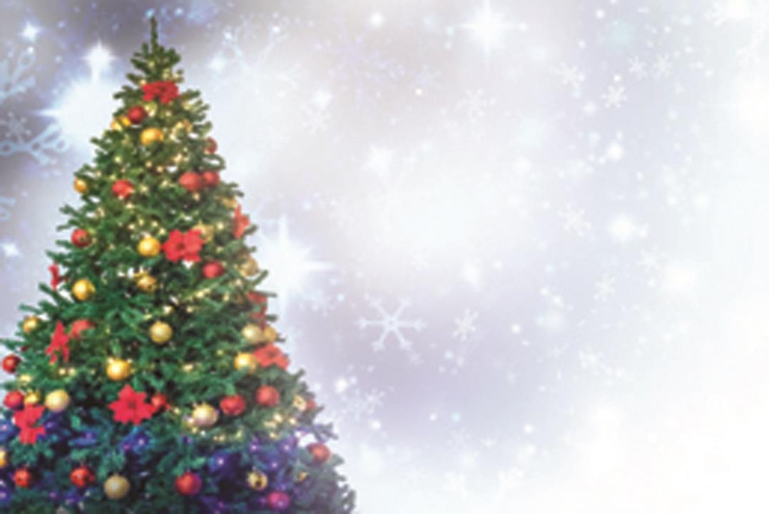 Wake Up, It's Christmas