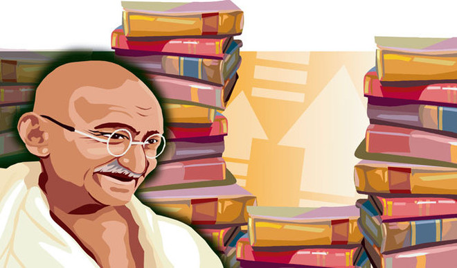 Ayesha: There's A Lot To Learn From Bapu!