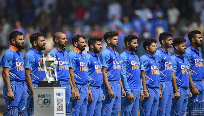 Is India On Track To Dominate The T20 World Cup?