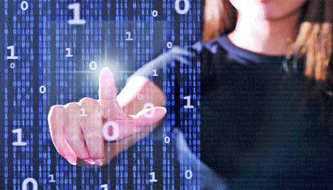 Shreyangi: Technology Can Create A Better World
