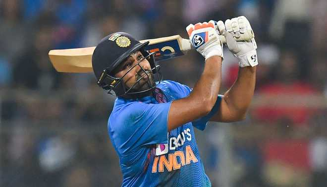 Rohit Suffers Calf Injury But 'Should Be Fine', Says Rahul