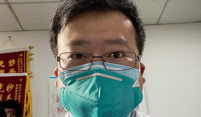 Coronavirus Kills 'Hero' Chinese Doctor