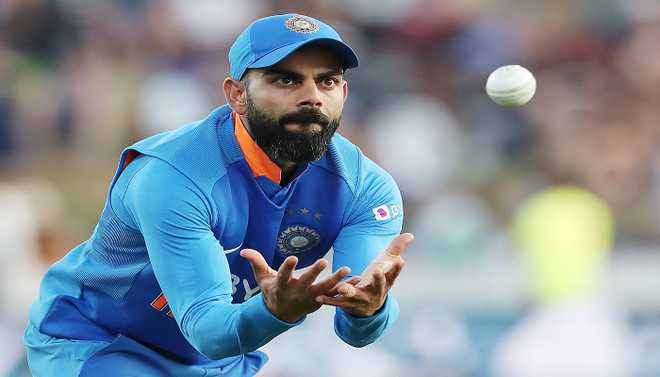 'ODIs Not As Relevant As T20s And Tests' Says Kohli. Do You Agree?