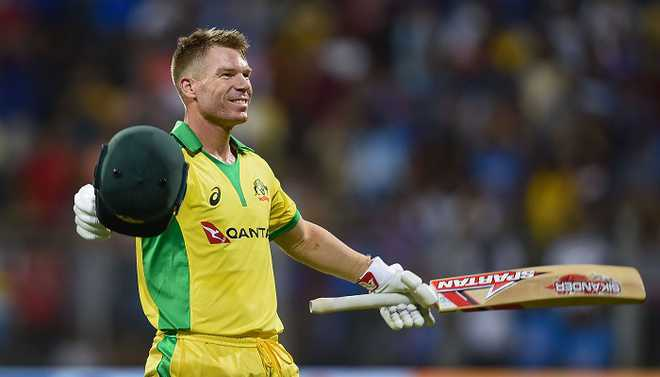 Warner Considering Retirement From T20Is