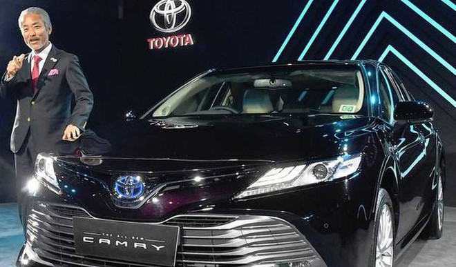 What The Indian Curry Taught Toyota Boss