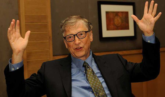 Bill Gates Wants You To Sleep More in 2020