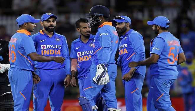 ODI Defeat Is Not Serious To Ponder About: Yuzvendra Chahal