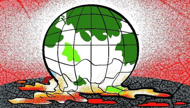 Hasini: How Can We Stop Global Warming?