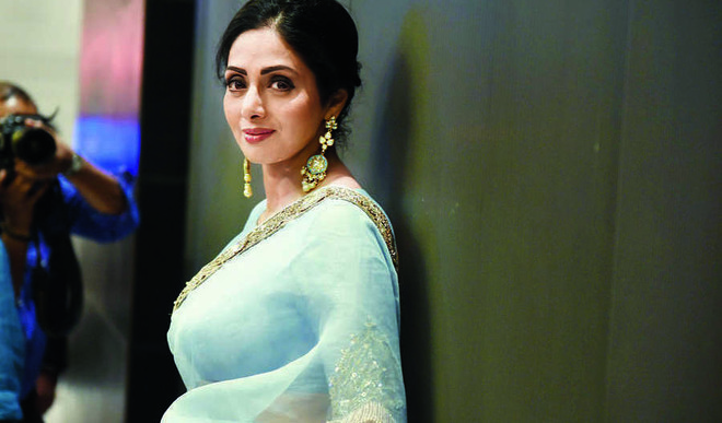 Why I Wrote Sridevi's Biography