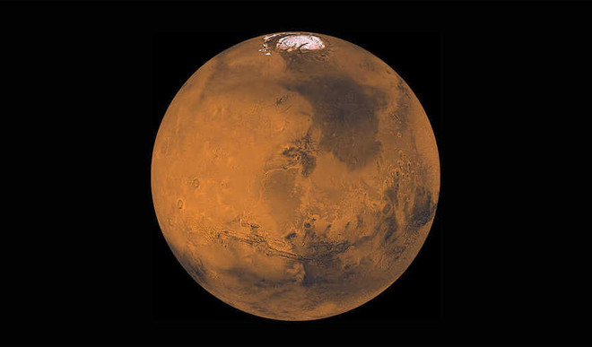 Mars Is Older Than We Thought