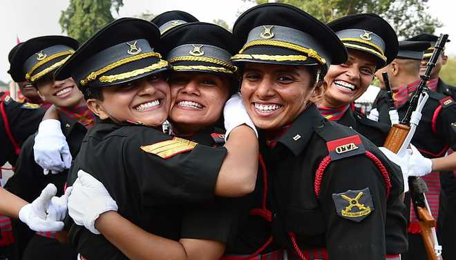 SC Order Equal Roles For Women In Army. Was This Delayed For Too Long?