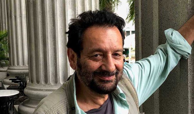 Shekhar Kapur On Mr India