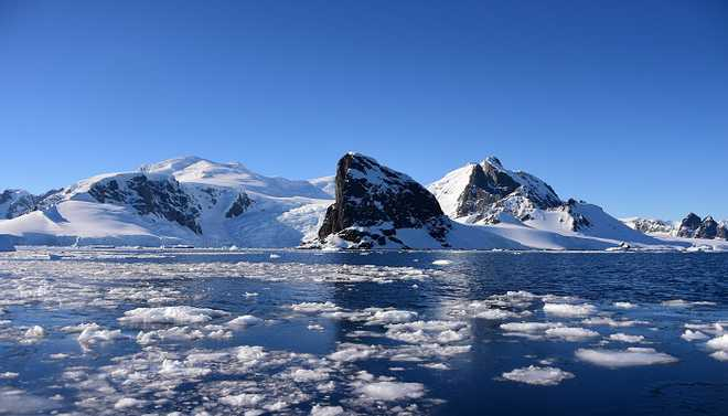 Antarctica Temperature Rising Rapidly. Have We Lost The Battle Against Climate Change?