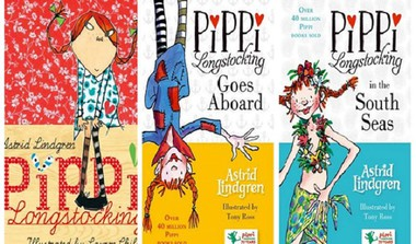 Why We Love Pippi