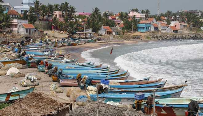 Monisha: Rejuvenating Getaway To Tamil Nadu