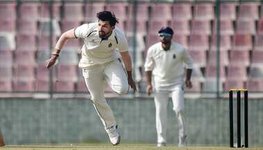 Ishant Will Add New Dynamic To Indian Bowling Attack: Ross